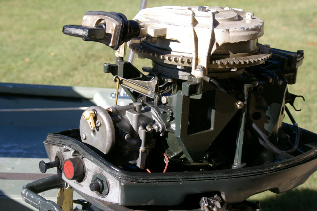 25 Hp Evinrude For Sale >> 1969 Evinrude 25 Hp Outboard Owner Manual Wiring Diagram